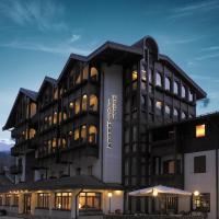 Hotel Isolabella Wellness, hotel a Fiera di Primiero