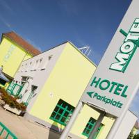 Motel Baden, hotel in Baden