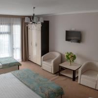 Дом отдыха Семья, отель в городе Chon-Sary-Oy