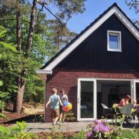 Vakantiehuis Oude Vos Nunspeet Veluwe