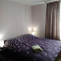 Уютная квартира, hotel in Rivne