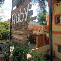 Ruby - Casa de Hospedes - Backpackers