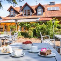 布魯登鄉村旅館,Sarnau的飯店
