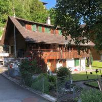 Chalet Schönberg, hotel in Gunten