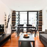 Shoreditch London Apartments