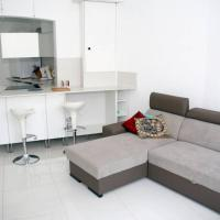 Luxe Studio dichtbij Den Haag Centraal