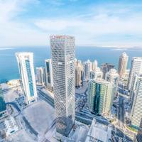 Aleph Doha Residences, Curio Collection By Hilton