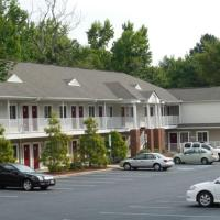 Affordable Suites Shelby, hotel in Shelby