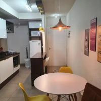 Apartamentos Completos, hotel in Bagé