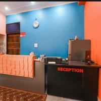 Desert 0788 Megh Palace, hotel near Jaipur International Airport - JAI, Jaipur
