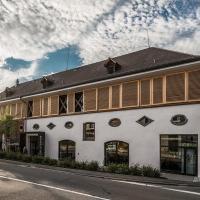 Greuterhof、Islikonのホテル