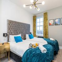 Corporate & Contractor Short Stay Accommodation by King Square Apartments