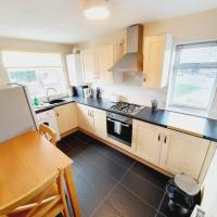 3 Bedroom Thundersley Apartment, hotel in Rayleigh