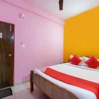 OYO 35963 Malnad Residency, hotel in Bidadi