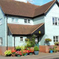 Steepleview Bed and Breakfast, hotel in Thaxted
