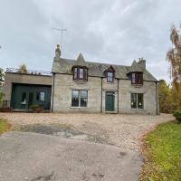 Granite Cottage, hotel in Nethy Bridge