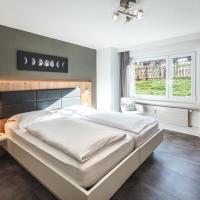 Central & Modern Apartments by Zermatt Rental