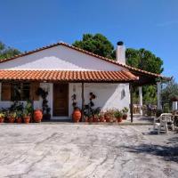 villa axiothea
