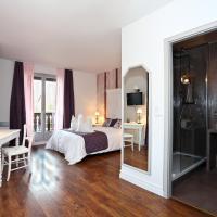 Le Verger des Châteaux, The Originals Relais (Inter-Hotel)