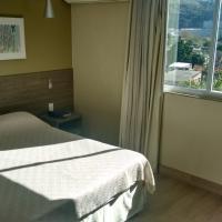 Mont Blanc Suites, hotel in Nova Iguaçu