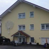 Ferienwohnung Gudrun, Hotel in Usingen