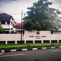 Hotel Graha Kinasih Kotabaru