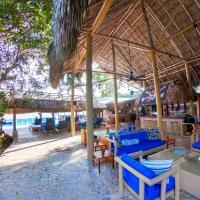 Hotel Isla Real, hotel in Tierra Bomba