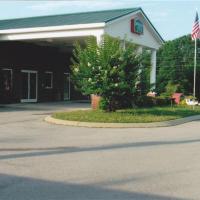 Deerfield Inn & Suites, hotel in Greenbrier