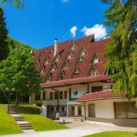Idila, hotel u gradu Kruševac