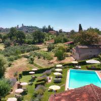 Hotel San Michele, hotel in San Gimignano