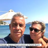 Aegean Dream 2