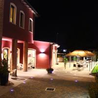 Albergo Delle Industrie, hotel in Casalmaggiore