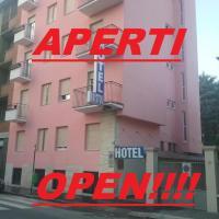 Hotel Bristol, hotel in Sesto San Giovanni