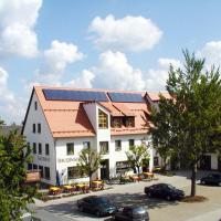 Landhotel Bauernschmitt, hotel in Pottenstein