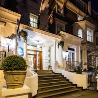 Best Western Swiss Cottage Hotel, hotel in Hampstead, London
