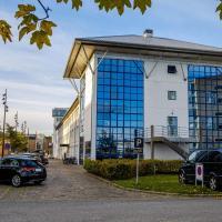 Slotshotellet Aalborg, hôtel à Aalborg