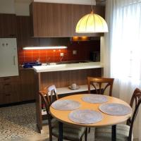 Appartementhaus Quadern (A302)