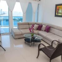 Apartamento vista al mar, hotel in Cartagena de Indias