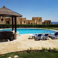 Byoum Vacation House, hotel in Fayoum Center