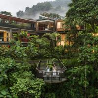 Mashpi Lodge, hotel em Pacto