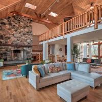 Expansive Home Less Than 4 Mi to Mountain Creek Ski Resort, hotel in Vernon Township