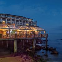 Monterey Plaza Hotel & Spa, hotel in Monterey