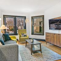 Welcoming and Trendy 1BR Apt in Vibrant North Center
