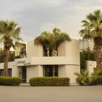 El Refugio Apart Hotel