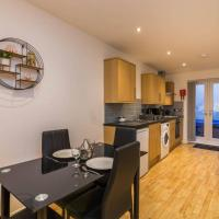 Long Row Apartments in Nottingham City Centre