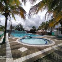 Estadero casa-finca el Ganadero, hotel en Acacías