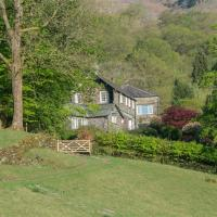 Sprawling Holiday Home in Grasmere District with Garden