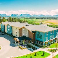 Aspen Suites Hotel Homer, hotel v destinaci Homer