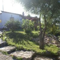 Charming Holiday Home in Kritinia Rhodes with Private Garden, hotel in Kritinía