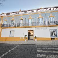 Hospedaria Dona Maria, hotel in Beja